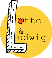 Lotte & Ludwig Schnittmuster