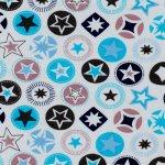 United Color Stars Türkis/Beige