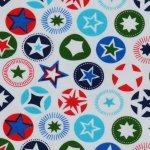 United Color Stars Bunt
