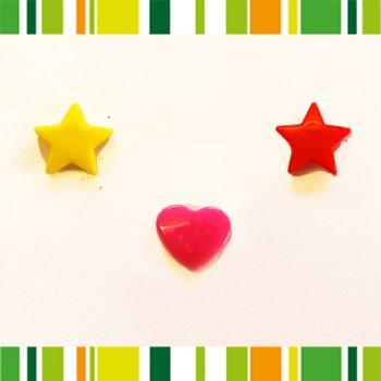 Snaps Sterne & Herzen