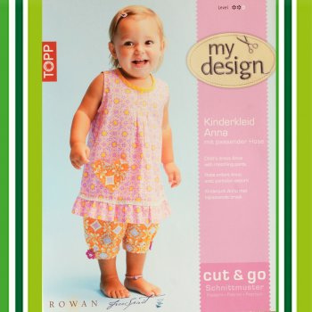 myDesign SM Kinderkleid Anna