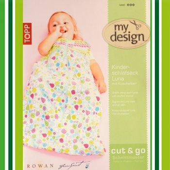 myDesign SM Kinderschlafsack Luna