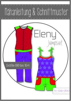 Jumpsuit Eleny