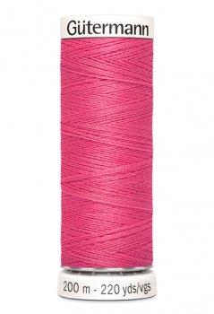 GÜTERMANN ALLESNÄHER GARN - 986 Pink