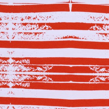 Lillestoff FRANCY STRIPES Rot