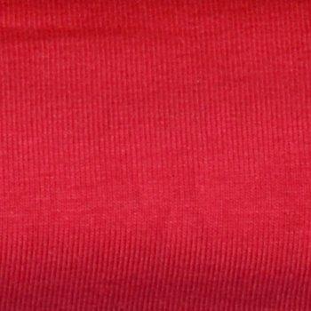 BIO Kombistoff Uni Dunkel Pink