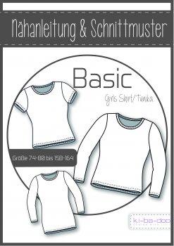 Basic Tunika/Shirt Kids