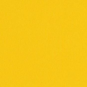 50 cm PAMUK Bündchen Gelb