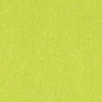 50 cm PAMUK Bündchen Hellgrün