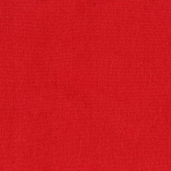 50 cm PAMUK Bündchen Rot