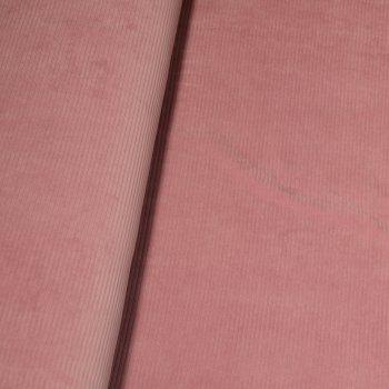BIG RIFFLE JERSEY Rosé Antique