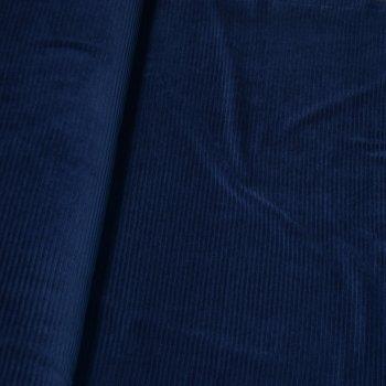 BIG RIFFLE JERSEY Nachtblau
