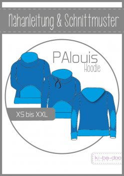 Hoodie PAlouis