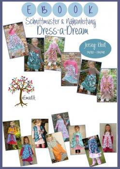 Ebook Dress-a-Dream