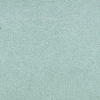 "Baumwoll-Fleece ""TEDDIE"" Mint Pastell"