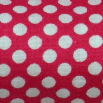 Dotties Pink