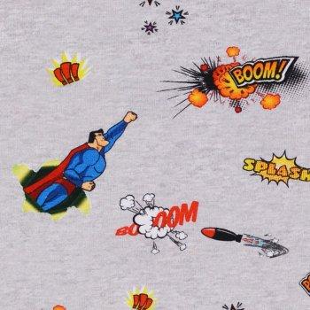 OH MY SUPER HERO!!!