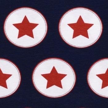 BIG NAVY STARS Marine