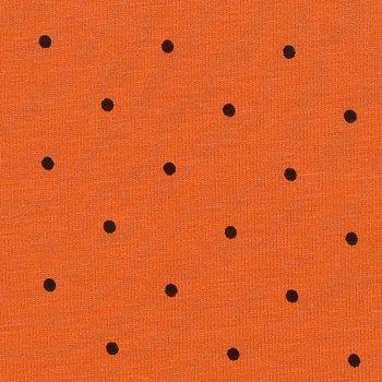 LITTLE DOTS Dark Orange