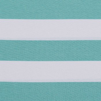 """VISCO STRIPES 6"" Mint-Weiß"