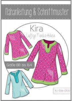 Tunika Bluse Kira
