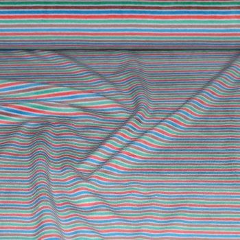 Nicki Multi Stripes