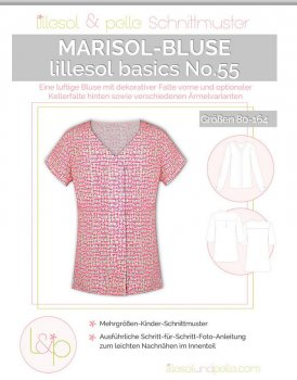 Lillesol No.55 MARISOL Kind