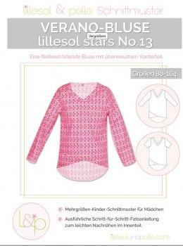 Lillesol No.13 VERANO Kind
