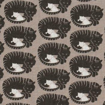 Imaginarium Cat & Kitty Grau