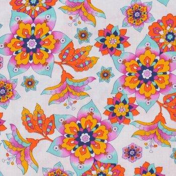 HILCO Retro Flowers