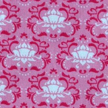 TILDA Ornament Pink