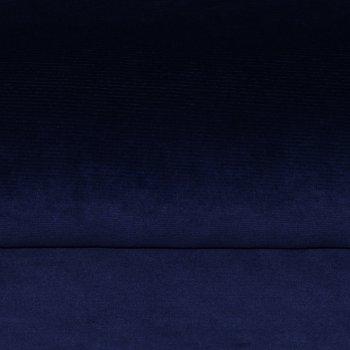 RIFFLE JERSEY Nachtblau