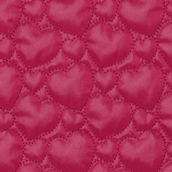 Stepper PINK HEARTS