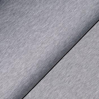 Soft Shell Grau Meliert