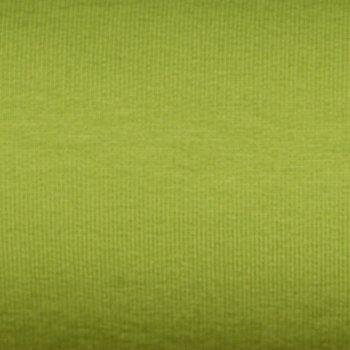 PAMUK KUSCHEL-SWEAT Apfelgrün