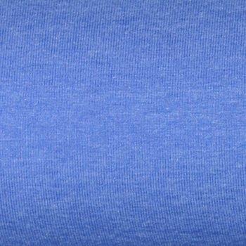 PAMUK KUSCHEL-SWEAT Blau meliert