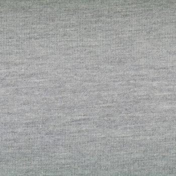 PAMUK KUSCHEL-SWEAT Grau meliert