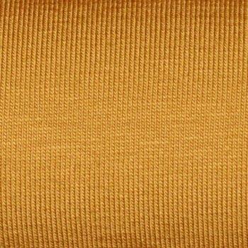 PAMUK KUSCHEL-SWEAT Senf