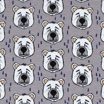 SWEAT Henning Bear by Lila-Lotta Grau