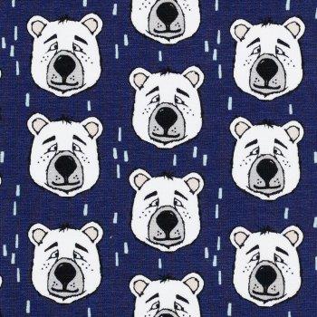SWEAT Henning Bear by Lila-Lotta Blau