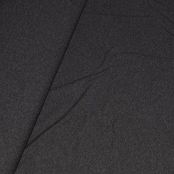 Viscose Jersey de Luxe Grey Melange