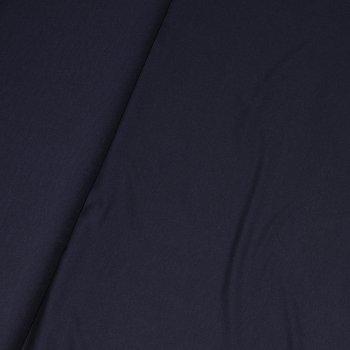 Viscose Jersey de Luxe Midnight Blue