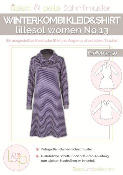 Lillesol No. 13 Woman Winterkombi