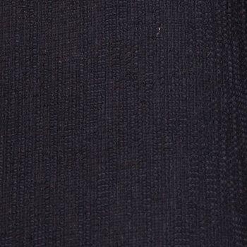 """Struktur-Strickstoff """"BONNIE"""" Nachtblau"""