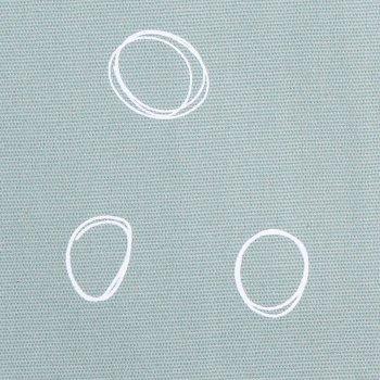 Canvas KRINGELING Mint