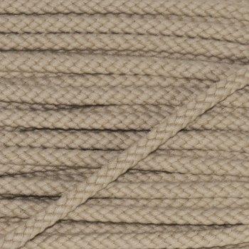 Baumwoll-Kordel Natur