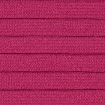 Hoodie Kordel (flach) Pink