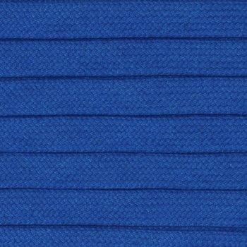 Hoodie Kordel (flach) Königsblau