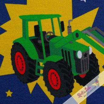 SWEAT Traktor Power by Sandra Kretzmann