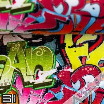 Toronto - GRAFFITI BUNT